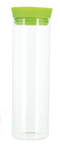 Viva Scandinavia Minima Drip Free Carafe 338Ounce Lime *** Learn more by visiting the image link.