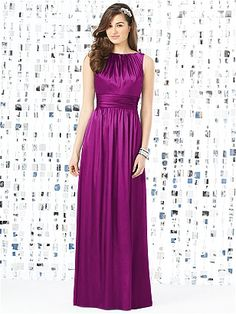 Social Bridesmaids Style 8145: The Dessy Group