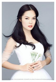 Chung Thanh Phong Bridal - www.marry.vn