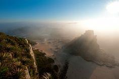 Guarita Beach - Torres - RS - Brazil