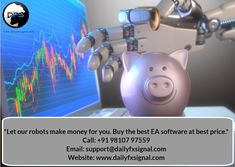 Looking for the best automated trading solution? Contact Daily Fx Signal and receive the best software to trade with more ease and less time.