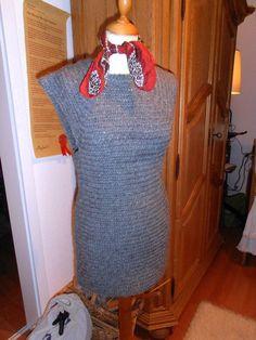 Nadelbinden / Naalbinding Clothes