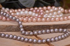 Χάντρες Πέρλες Φυσικές Μπλέ Γραφίτης 8mm 48τεμ. BD3182-208  Χάντρες πέρλες φυσικές σε χρώμα μπλε γραφίτης.Διάμετρος: 8mmΗ συσκευασία περιέχει 48 τεμάχια. Bracelets, Men, Jewelry, Bangles, Jewellery Making, Jewels, Jewlery, Bracelet, Jewerly