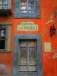 San Miguel de Allende, Mexico by ms.donnalee/donna cleveland on...