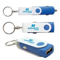 Usb car charger giveaways meaning