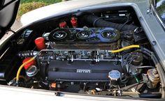 1964 Ferrari 250 GT Lusso Berlinetta | London 2011 | RM Sotheby's