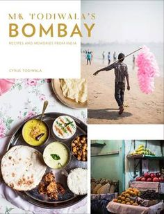 Learn how to make fragrant sweet puddings, authentic-tasting curries, delicate chutneys and some of the most delicious treats known to mankind. Set against the backdrop of stunning on-location photographs, Mr Todiwala's Bombay is a charming celebration of Indian food .
