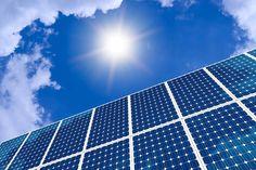 I nostri impianti fotovoltaici