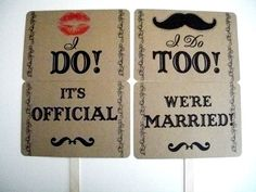 My Original Mustache/ Lips I DO/ I DO TOO It's by pertyfultings, $9.50
