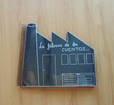 La fábrica de cuentos Montessori Activities, Writing Activities, Story Cubes, Teaching Time, English Activities, Spanish Classroom, Reading Material, Literacy Centers, Teaching English