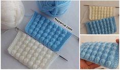 Knitting Blogs, Baby Knitting Patterns, Stitch Patterns, Moda Emo, Baby Scarf, Merino Wool Blanket, Classic Looks, Mittens, Knitted Hats