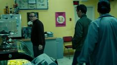 "Shut Eye 1x02 ""The Hanged Man"" - Charlie Haverford (Jeffrey Donovan) & Eduardo Bernal (David Zayas)"