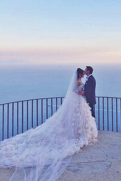 + Wedding Moments From World's Top Wedding Photographers ❤ See more: http://www.weddingforward.com/wedding-photographers/ #weddings