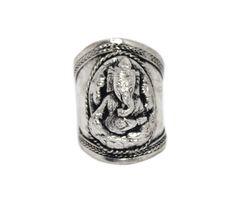 Ganesha Ring, Adjustable yoga ring