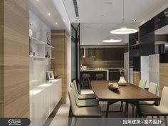 拾葉建築+室內設計 葉佳隴 現代風 | 設計家 Searchome