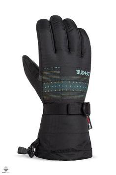 Rękawice Snowboardowe Damskie Dakine Capri Glove