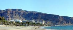 Aguadulce ***photo: Robert Bovington #Roquetas de Mar article: http://www.unique-almeria.com/roquetas-de-mar.html