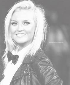 Perrie Edwards! :)