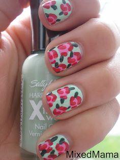 117 Best Glitz Glamour Images Beauty Nails Manicure