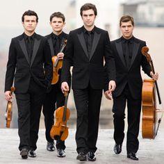 Modigliani String Quartet