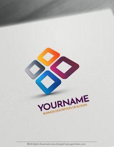 41 Best Free 3d Logo Designs Images 3d Logo Design Free Logo Logo Maker