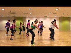 Zumba He Zumba Ha - YouTube