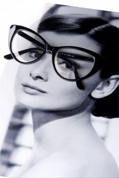 fd786b4956 So Retro - So Retro - Fenela Cat Eye Geeks glasses Black fake bril