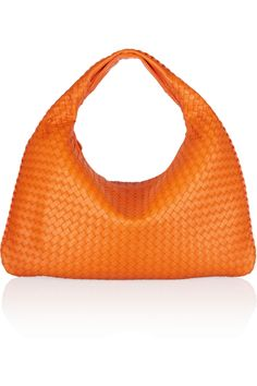 a11ab799db Bottega Veneta - Large Veneta intrecciato leather shoulder bag