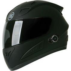 TORC Prodigy T-10 Blinc Bluetooth Full Face Helmet : DOT Motorcycle Helmets | Helmet Shop