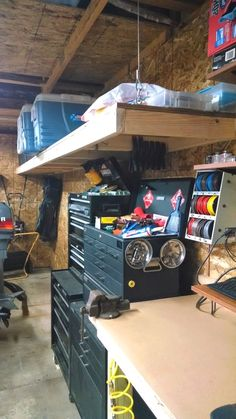6 Step Guide To Garage Organization - Check Out THE PICTURE for Lots of Garage Storage and Organization Ideas. 37339635 #garage #garageorganization