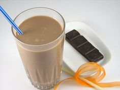 Chocolate Milk a Gift with Better Nutrition than Sport Drinks