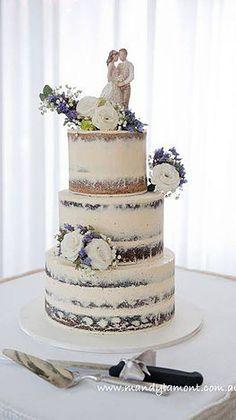 Contemplating Cakes | Cake Baker and Decorator | Jindabyne, NSW 2627 | Weddings
