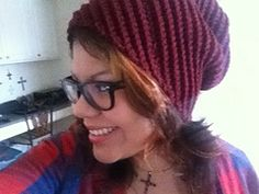 Ravelry: Give it a Whirl Hat pattern by Adrienne Lash