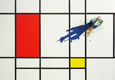 Modus Art Gallery presents a great selection of modern and contemporary art in the historic art center of Paris. The Gallery belief in its originality and honesty in presented art selection. Mondrian, A 17, Architecture, Contemporary Art, Art Gallery, Paris, Modern, Miami, Stripes