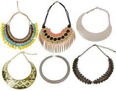 12 Bonitos collares de moda verano 2016 (5)