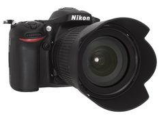 If you're in the market for a serious D-SLR, but don't want to go full-frame, the Nikon D7100 is the way to go; it's our Editors' Choice camera in its category. [4.5 out of 5 stars]