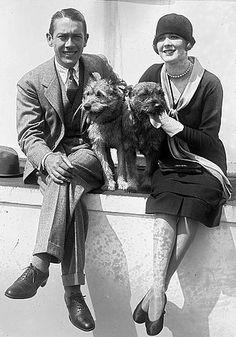 Jack Pickford & Marilyn Miller
