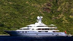 78.4 metre motor yacht TV