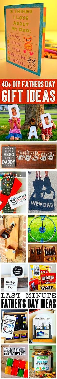 An inspiring assemblage of father's day pictures
