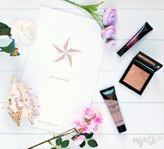 Not so addicted to Beauty: Efecto buena cara inmediato con Les Saisons de Givenchy