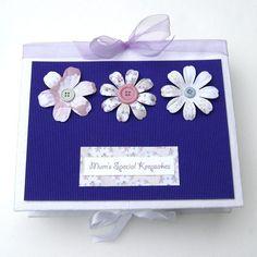 Mothers Day Keepsake Box £14.95