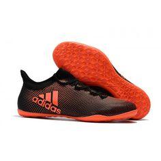 quality design 379a9 cf742 Adidas X Tango 17.3 IC Botas De Futbol Marron Orange