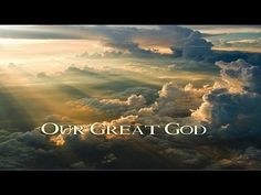 "Message from 7-18-2015 - OUR GREAT GOD — Years ago J.B. Phillips wrote a little book entitled ""Your God Is Too Small"" in which he identified a dozen ways that we limit God. Today we explore four ways that God is greater"