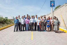 Fortalecen en San Andrés Cholula desarrollo urbano