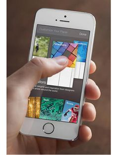 Finding the Right News App for You