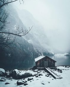 "20.8k Likes, 244 Comments - Lennart Pagel | @germanroamers (@lennart) on Instagram: ""A place to rest your soul. ❄️ #weroamgermany"""