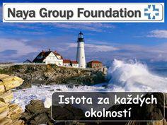 Renta v súkromnej nadácii Naya Group Foundation