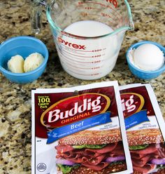 Chip beef is a recipe that my wife introduced me to. It is shaved beef chopped up in a gravy that you serve or toast. Cream Chipped Beef Recipe, Creamed Chipped Beef, Creamed Beef, Chip Beef Gravy, Beef Gravy Recipe, School Lunch Recipes, Beef Recipes For Dinner, Other Recipes, My Recipes