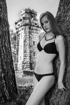 Model: Marina Bankovic' MUA: Iva Peradenic Agency: Modna Agencija Tijara  #Photographers on Tumblr #workshopcroazia2014 #black and white #pixel squire #Rovinj #fashion