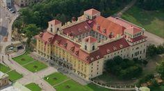 Schloss Esterházy, Eisenstadt, Visions of Austria, Building (Edifice), Sunshine…